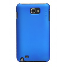 Incipio Feather Case-Blue Galaxy Note I